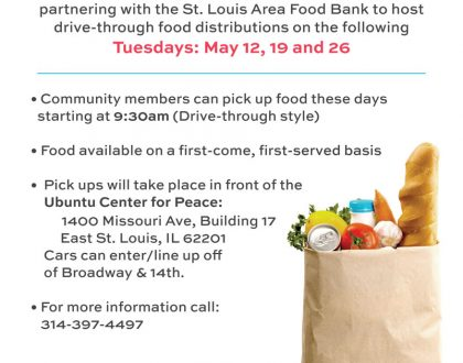 Mobile Markets Weekly Food Distributions
